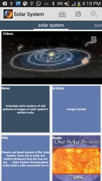 Best of Astronomy poster