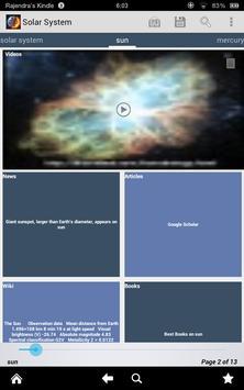 Best of Astronomy screenshot 14