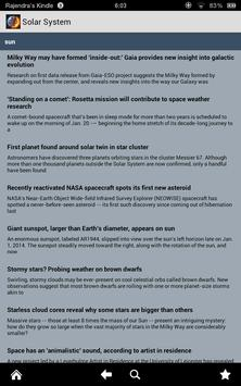 Best of Astronomy screenshot 15
