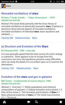 Best of Astronomy screenshot 16