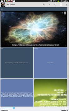 Best of Astronomy screenshot 6