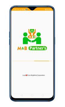 MB Partner App poster