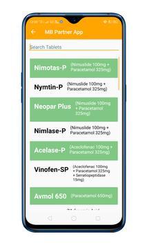 MB Partner App screenshot 3