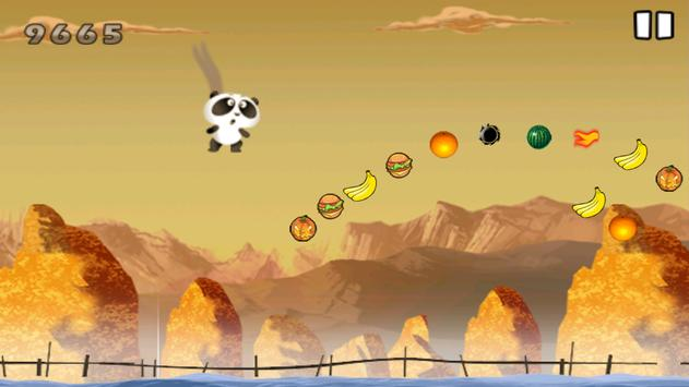 Flying Panda screenshot 4
