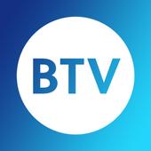 Brilliant TV icon