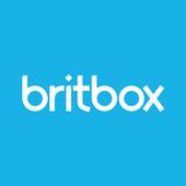 BritBox icon