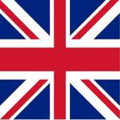 British National Anthem - UK icon
