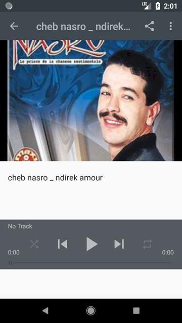 TÉLÉCHARGER CHEB NASRO NDIREK AMOUR GRATUIT