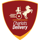 Chariots Delivery icon