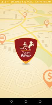 Chariots Delivery poster