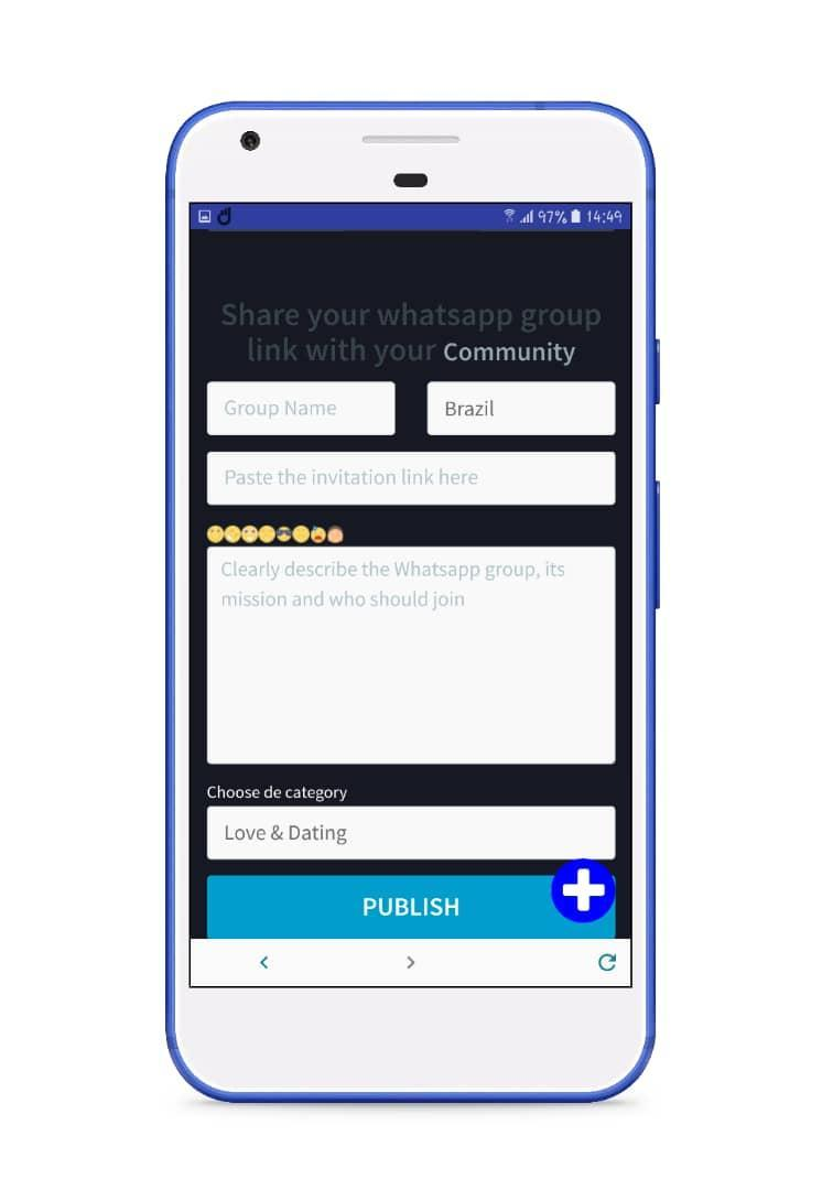 InviteUs for Android - APK Download