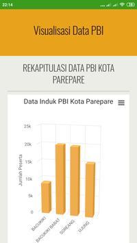 Data PBI Kota Parepare screenshot 1