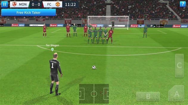 Guide for DLS - Dream Winner League Soccer 2020 screenshot 7