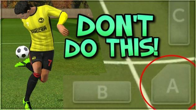 Guide for DLS - Dream Winner League Soccer 2020 screenshot 9