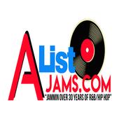 A-List Jams Radio icon