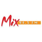 94.5 MIX FM icon