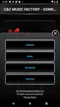 94.5 MIX FM screenshot 1