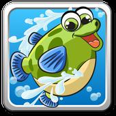 Fishing Free icon