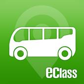 跨境校巴點名系統 icon