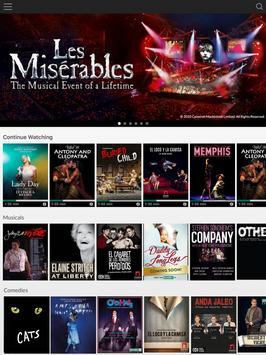 BroadwayHD स्क्रीनशॉट 6