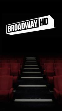 BroadwayHD पोस्टर