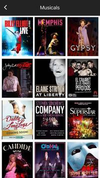 BroadwayHD स्क्रीनशॉट 3