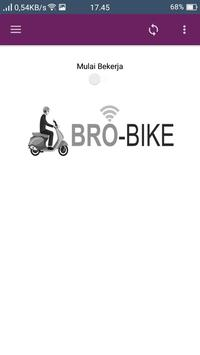 BRO-BIKE screenshot 2