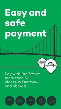 BroBizz poster