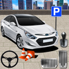 नई कार पार्किंग खेल मुफ्त डाउनलोड करें आइकन