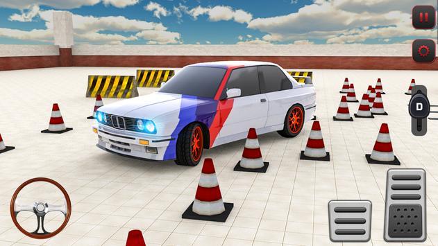Extreme Car Parking Game 3D: Car Racing Free Games screenshot 10