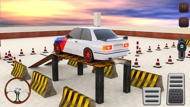 Extreme Car Parking Game 3D: Car Racing Free Games screenshot 7