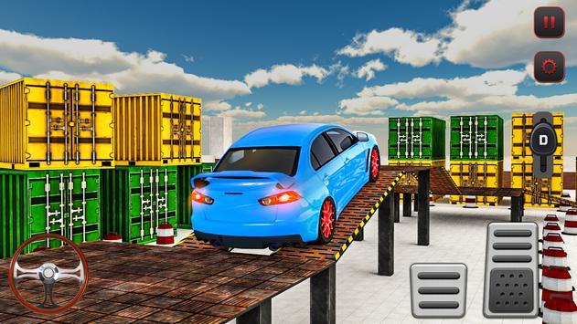 Extreme Car Parking Game 3D: Car Racing Free Games screenshot 5