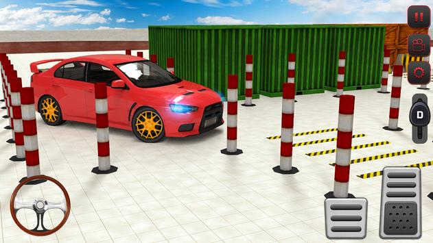 Extreme Car Parking Game 3D: Car Racing Free Games screenshot 9