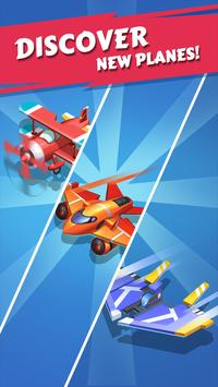 Merge Plane MOD Apk 1.19.2 (Unlimited Money) 4