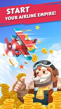 Merge Plane MOD Apk 1.19.2 (Unlimited Money) 5