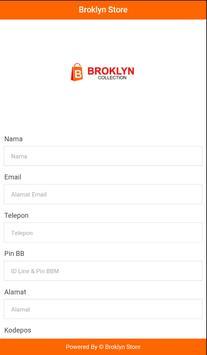 Broklyn Collection screenshot 1