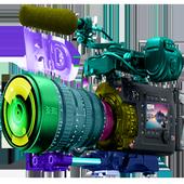 HD Zoom Camera icon