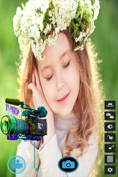 HD Zoom Camera screenshot 3