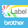 Brother Color Label Editor आइकन