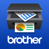 Brother iPrint&Scan आइकन