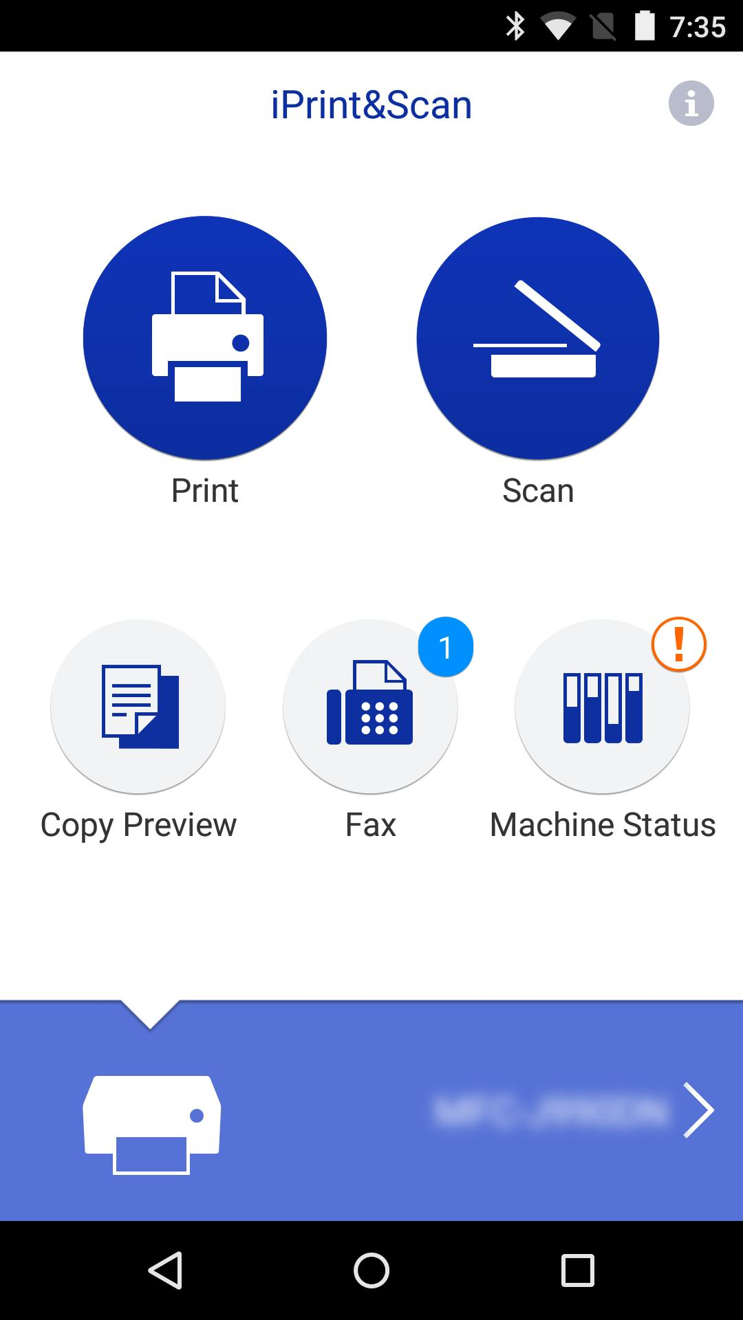 Brother Iprint Scan For Android Apk Download