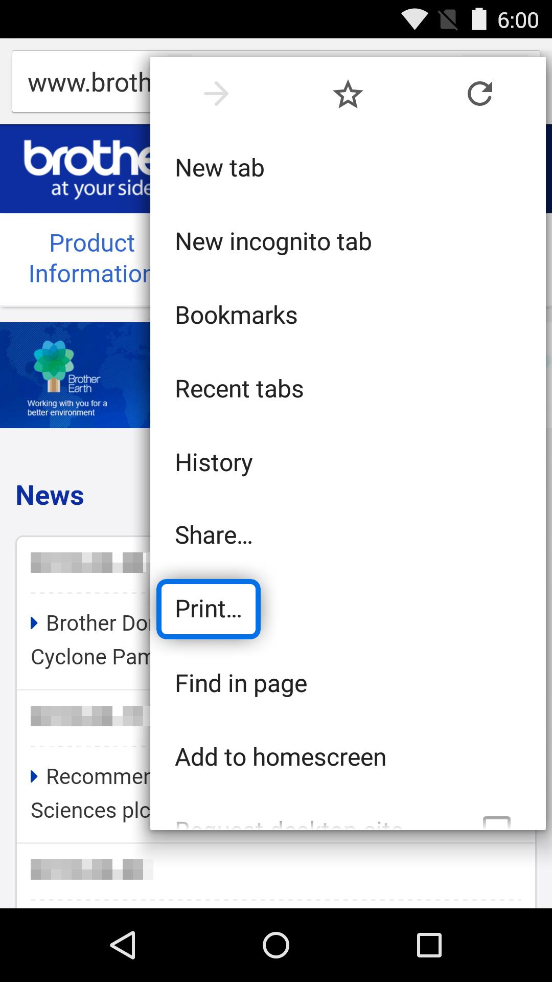 Brother Print Service Plugin For Android Apk Download