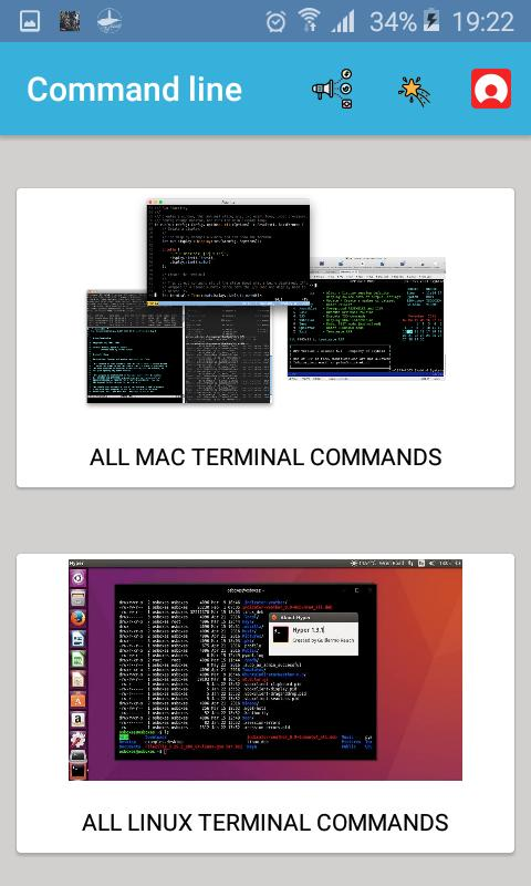 CMD & TERMINAL Command Prompt ALL Best Commands for Android