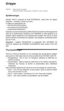 Le Guide des Maladies Infectieuses 2019 screenshot 2