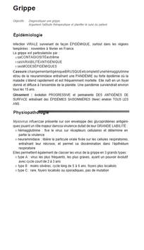 Le Guide des Maladies Infectieuses 2019 screenshot 5