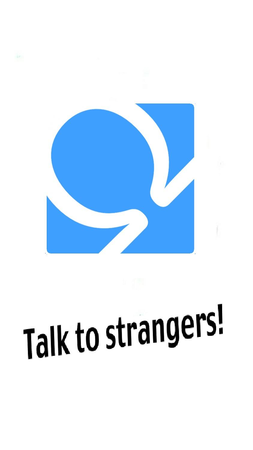 Strangers omegle chat to talk video Most Popular