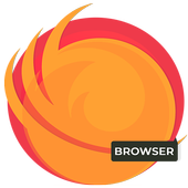 MS Secure Browser - Fast, Safe & Best Adblocker icon