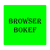 Browser Bokef icon