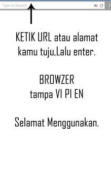 Browser Bokef poster