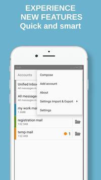 Live Email screenshot 6